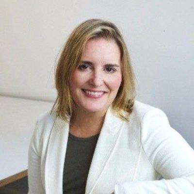 Picture of Lindsay Urquhart, CEO of Bespoke Careers