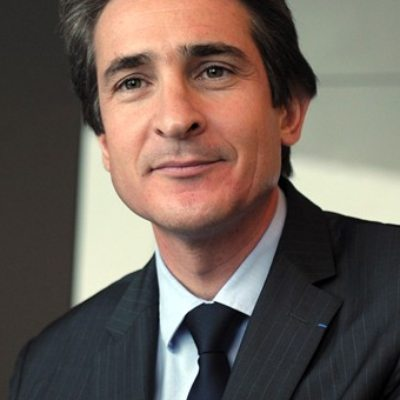 Picture of Patrice CAINE, CEO of Thales