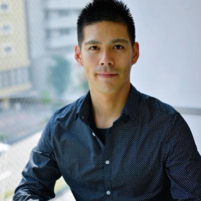 ユースタイルラボラトリー株式会社の経営者大畑 健氏の顔写真