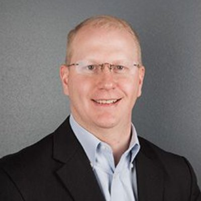 Picture of Jim Parke, Chief Executive Officer, CEO of Otter Products
