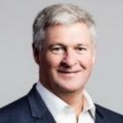 Picture of Trevor Torrington, CEO of Priory Group