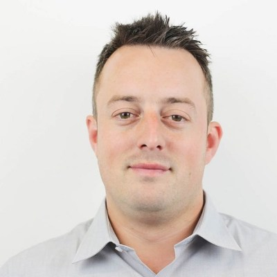 Picture of Steffan Alan Martin Bowen, CEO of M&D Care Ltd