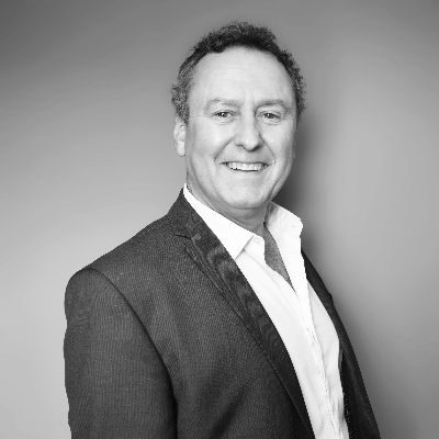 Picture of Nick Mock, CEO of One Step Recruitment