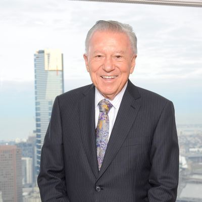 Picture of Bill Pollock, CEO of Drake International