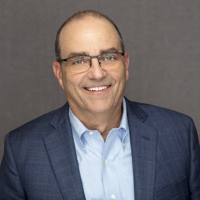 Picture of Mark Zoradi, CEO of Cinemark