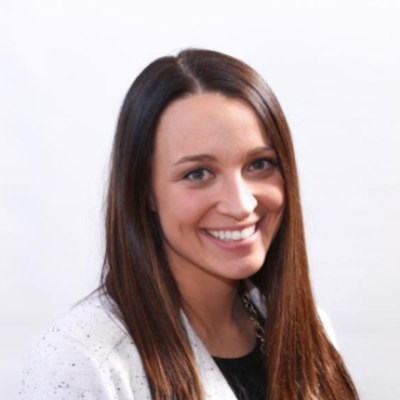 Picture of Jessica Riggs, CEO of Angels of Care Pediatric Home Health
