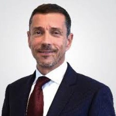 Picture of Philippe Boué, CEO of Schindler Elevator Corporation