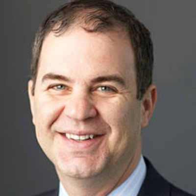 Picture of Andrew S. Rosen, CEO of Kaplan