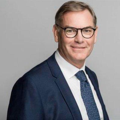 Portrait de Philippe Guillemot, PDG chez Elior