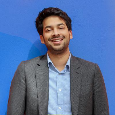 Picture of Riaz Moola, CEO of HyperionDev