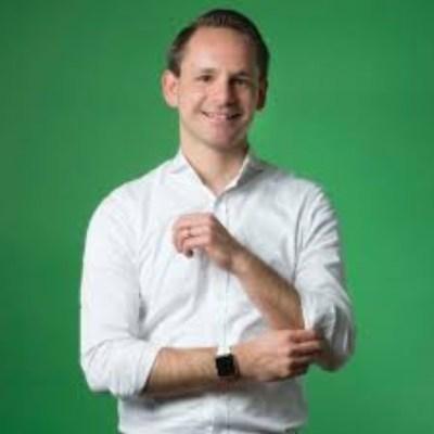 Picture of René Seegers-Hoogendoorn, CEO of Peuter & Co