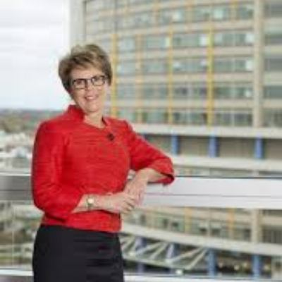 Picture of Peggy Troy, CEO of Children's Hospital of Wisconsin