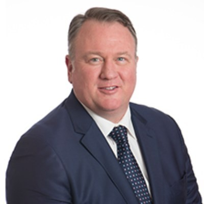 Picture of Lindsley Ruth, CEO of RS Components