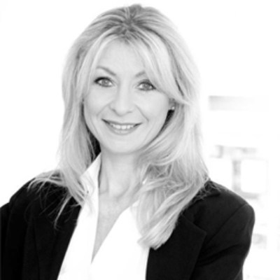 Picture of Judith Tunnicliffe, CEO of Premier Homecare Limited