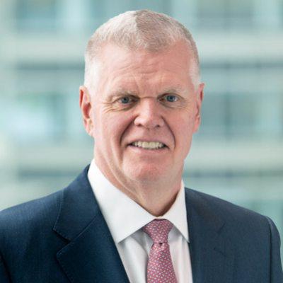 Headshot of Noel Quinn, CEO of HSBC