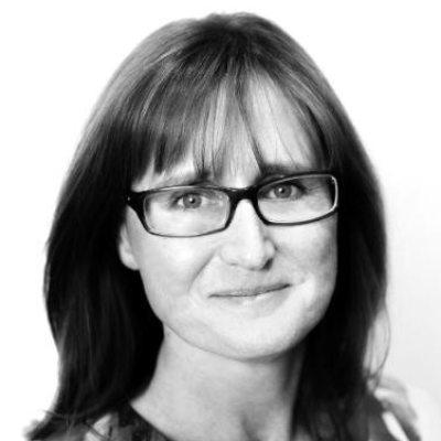 Picture of Beth Stiller, CEO of Massage Envy
