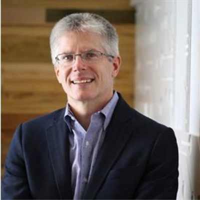 Picture of Ed O'Brien, CEO of eMoney Advisor
