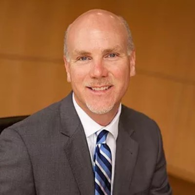 Picture of Rich Whitney, CEO, CEO of Radiology Partners