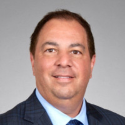 Picture of Joe Arcuri, CEO of American Greetings