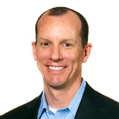 Picture of Bryan Kennedy, CEO of Epsilon