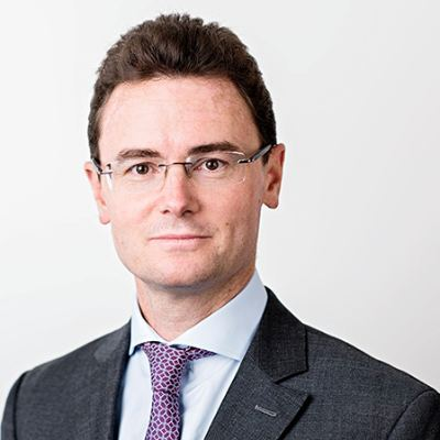 Picture of Fabrice Barthélemy, CEO of TARKETT