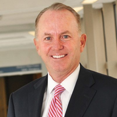 Picture of Timothy Babineau, CEO of Lifespan
