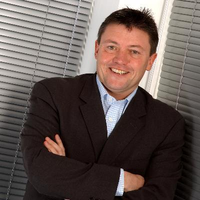 Picture of Matt Southall, CEO of Acorn Recruitment Ltd
