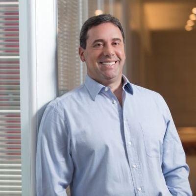 Picture of Artur Grynbaum, CEO of Grupo Boticário