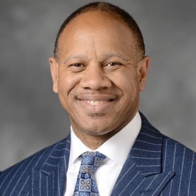 Picture of Wright Lassiter III, CEO of Henry Ford Health System
