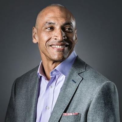 Picture of Chris Young, CEO , CEO of McAfee