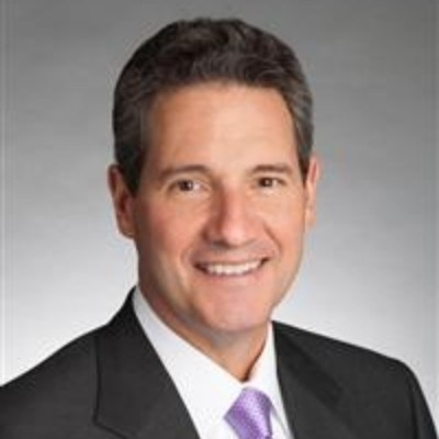 Picture of Christopher Swift, CEO of The Hartford