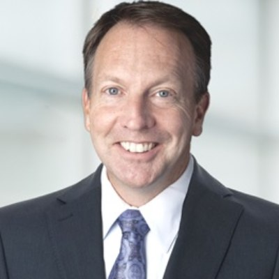 Picture of Stephen P. MacMillan, CEO of Hologic