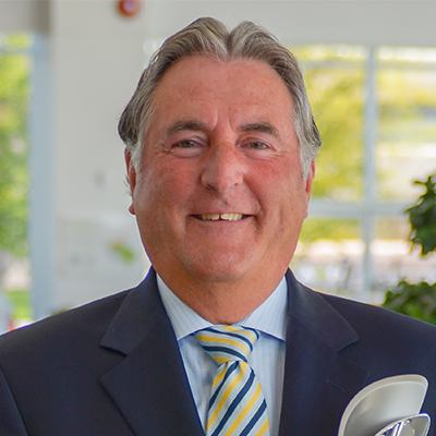 Picture of Joachim Neumann, CEO of Auto West BMW