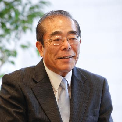 Picture of 下村隆彦, CEO of 株式会社 チャーム・ケア・コーポレーション