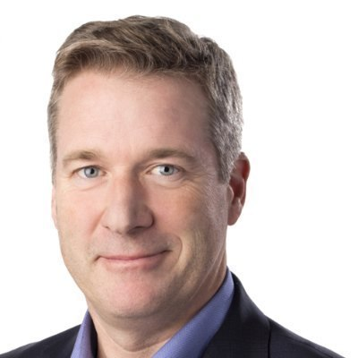 Picture of PHILIPPE MORIN, CEO of EXFO