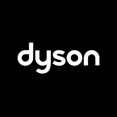 Picture of R. Krueger, CEO of Dyson