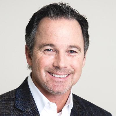 Picture of Tom Leonard, CEO of Agiliti