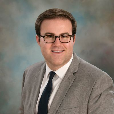 Picture of Will Clements, CEO of The Bank of Southside Virginia
