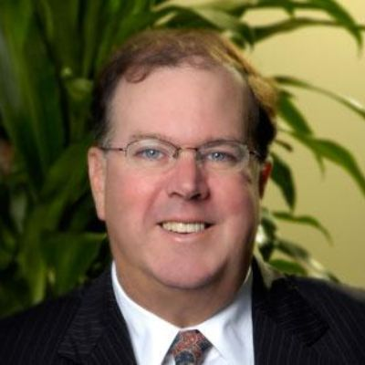 Headshot of Alan McKim, CEO of Clean Harbors