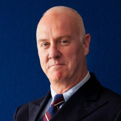 Picture of Steve Taylor, CEO of Certas Energy UK