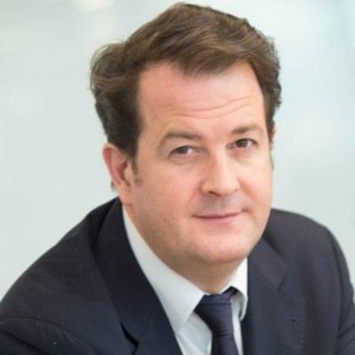 Picture of Alexandre Mérieux, CEO of bioMerieux