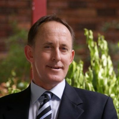 Picture of Grant Styles, CEO of WhiteCollarBlue