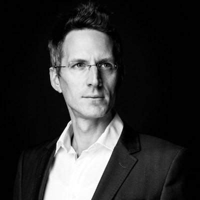 Headshot of Samuel Prochazka, CEO of GoodMorning.com