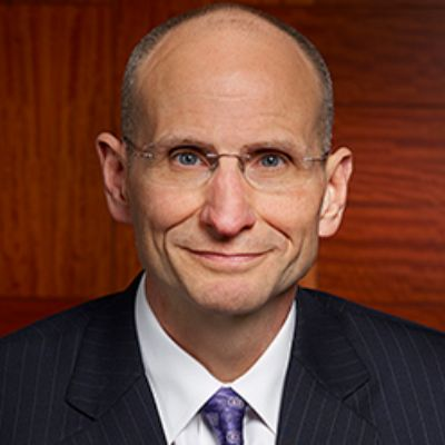 Picture of Robert E. Sulentic, CEO of CBRE