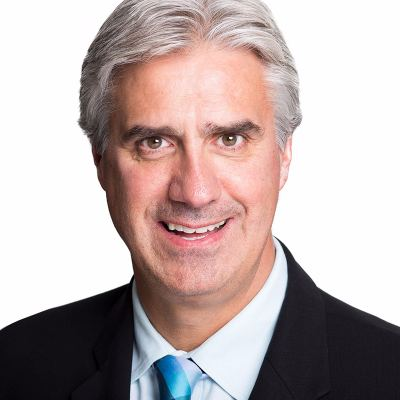 Picture of Anthony Guaccio, CEO of Swedish Covenant Hospital