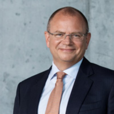 Picture of Henrik Andersen, CEO of Vestas