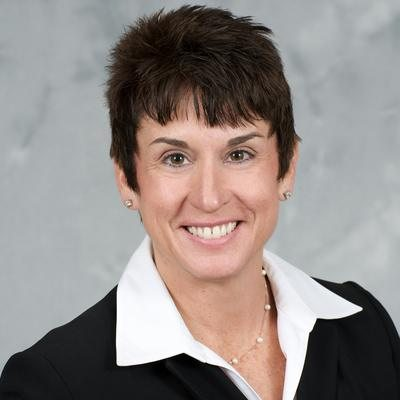 Picture of Meg Ham, CEO of Food Lion