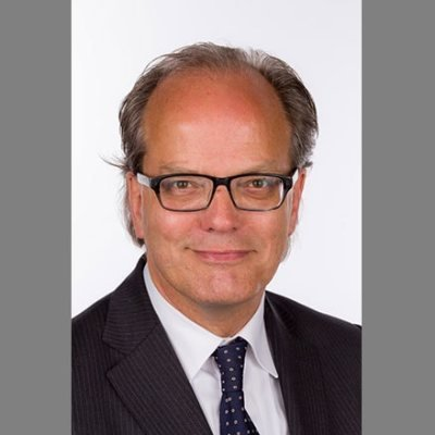Picture of Godfried Barnasconi, CEO of Cordaan