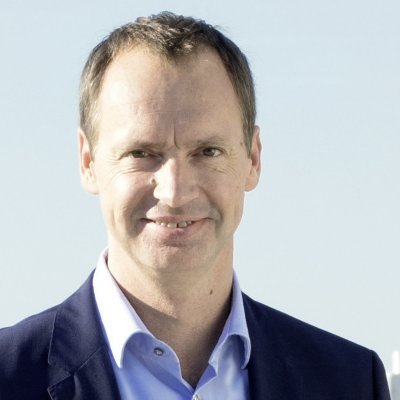 Picture of Jens Kuhlmann, CEO of GSM Training & Integration GmbH