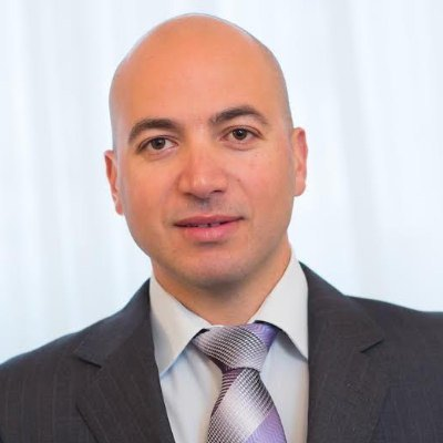 Picture of Rafi Ashkenazi, CEO of The Stars Group